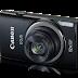 Canon IXUS 265 HS (Black)