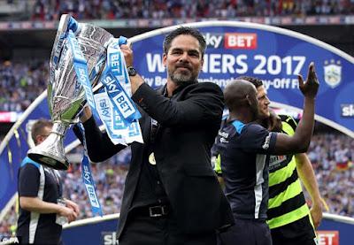 Harapan Besar Huddersfield Town Pada Sosok David Wagner