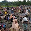 Tiga tempat ibadah umat Muslim Myanmar di Yangon ditutup paksa oleh kelompok Budha