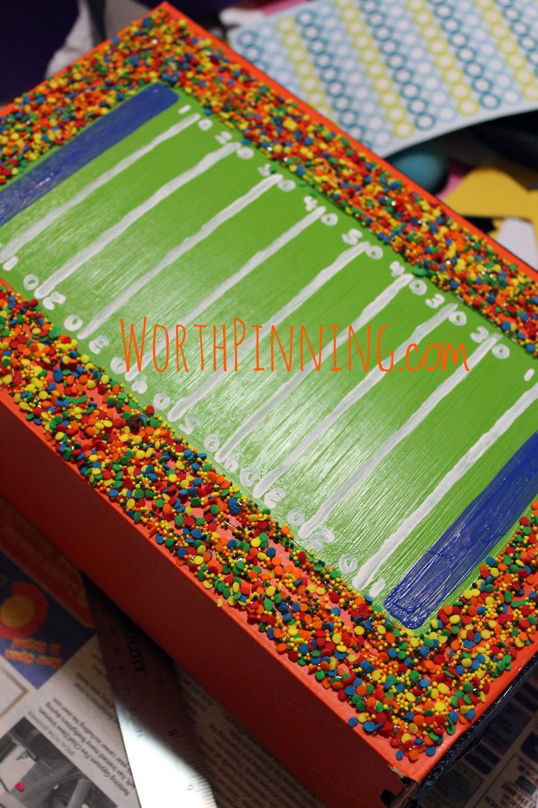 Worth It Events Girl And Boy Valentine S Day Box With