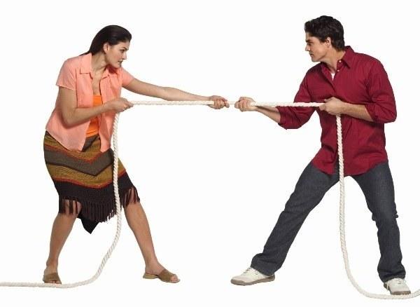 конфликт в паре: как его преодолить