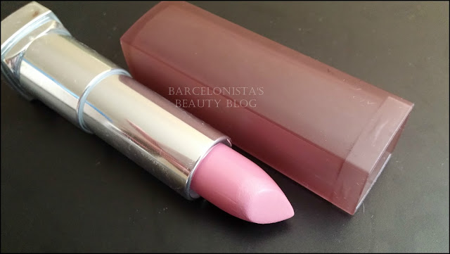 Maybelline Creamy Matte Lipstick in 'Blushing Pout'