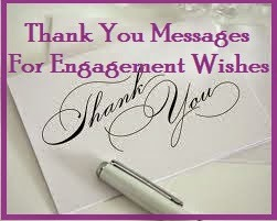 However It Is Courtesy To Thank All Your Guests And Loved Ones For Their Warm Wishes Gifts
