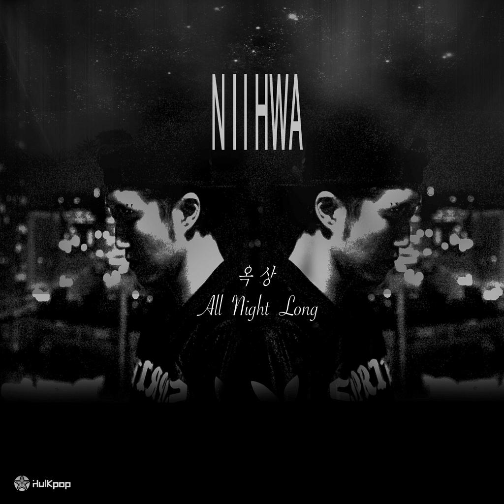 [Single] NiiHWA – All Night Long