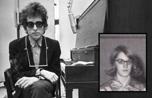 Dead 2 Rights Was Bob Dylan S Quot Positively 4th Street