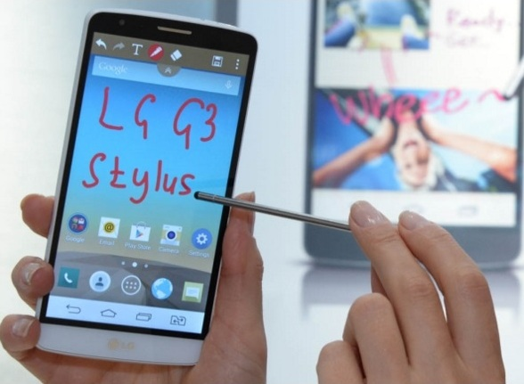 Harga HP Android LG G3 Stylus Tahun 2016 Lengkap Dengan Spesifikasi Kamera Utama 13 MP Harga Dibawah 3 Juta