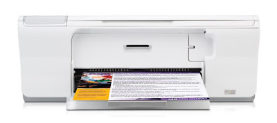 HP Deskjet F4200 Driver Download