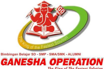 Lowongan Kerja Riau : Ganesha Operation Juni 2017