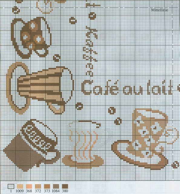 The Coffee Cup: Another Coffee Cup Project?