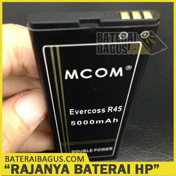 Harga Baterai Evercoss R45 MCOM 5000mAh