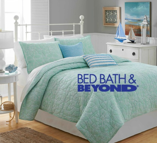 Coastal Beach Decor Bed Bath & Beyond