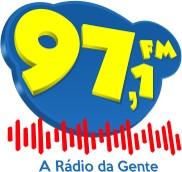 Rádio 97 FM 97,1 de Piraí RJ