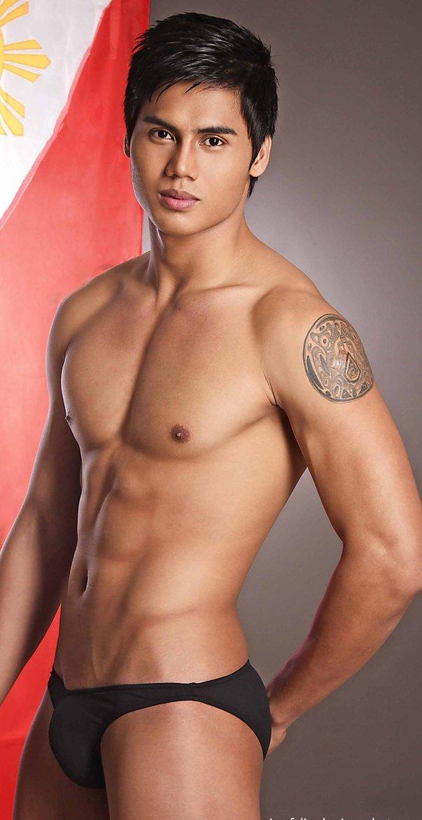 Sexe filipino hottest hunk nude