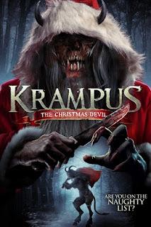 Xem Phim Sự Trừng Phạt Của Krampus