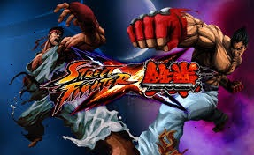 Street Fighter Tekken PC Game