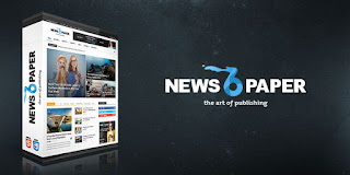 Newspaper v6.6 - Responsive WordPress News / Magazine Theme
