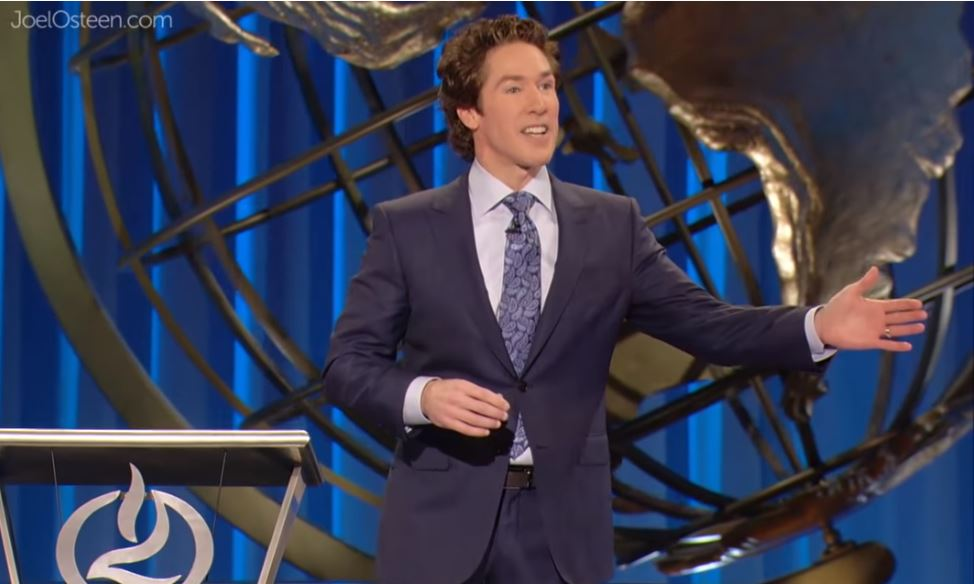 Do Your Best: Joel Osteen - Sooner Than Expected \ sermon 2019