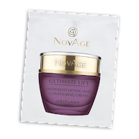 Δείγμα NovAge Ultimate Lift Overnight Lifting & Contouring Cream €0,30 Κωδικός: 32095 Δίνει Bonus Points 0