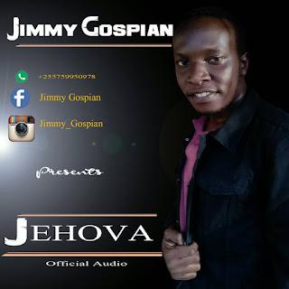 Jimmy Gospian - Jehova