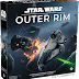 Fantasy Flight  anuncia Star Wars: Outer Rim