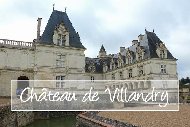 El château de Villandry y sus jardines renacentistas