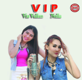 Lagu Nella Kharisma & Via Vallen Mp3 Album VIP