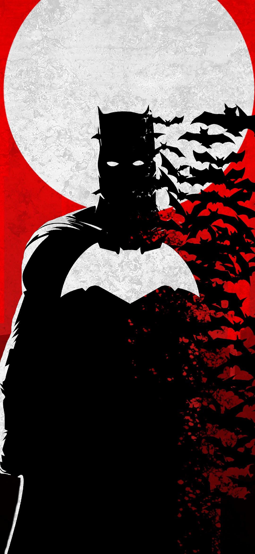 Batman 4k Wallpaper 158