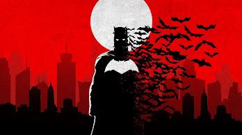 Batman, 4K, #158