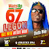 Shatta Wale To Headline WatsUp TV 67th Legon Hall Week Artiste Night Concert - WATCH!!!