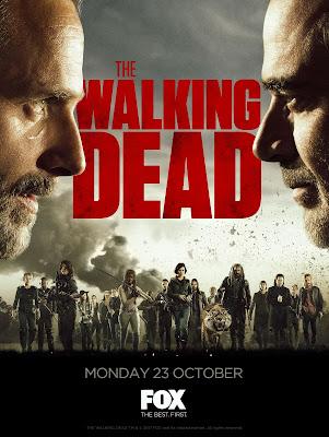 """""""THE WALKING DEAD"""" SEASON EIGHT"""
