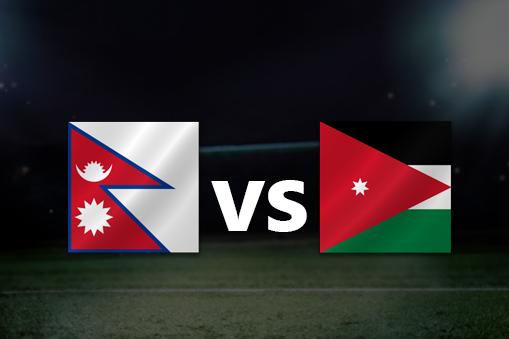 اون لاين مشاهدة مباراة نيبال و الاردن 15-10-2019 بث مباشر في تصفيات كاس العالم اليوم بدون تقطيع