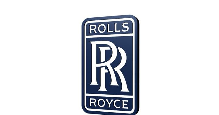 rolls royce logo automotive car center. Black Bedroom Furniture Sets. Home Design Ideas