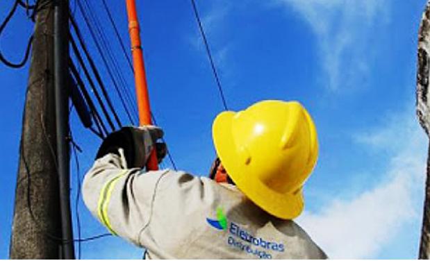 Eletrobras/AL, realiza neste domingo, manutenção de rede elétrica em Água Branca, Delmiro Gouveia e Pariconha