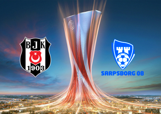 Besiktas vs Sarpsborg Highlights 20 September 2018