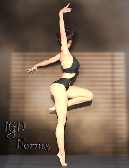 IGD Forms