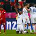 Bayern thua trận thứ hai tại Bundesliga mùa này