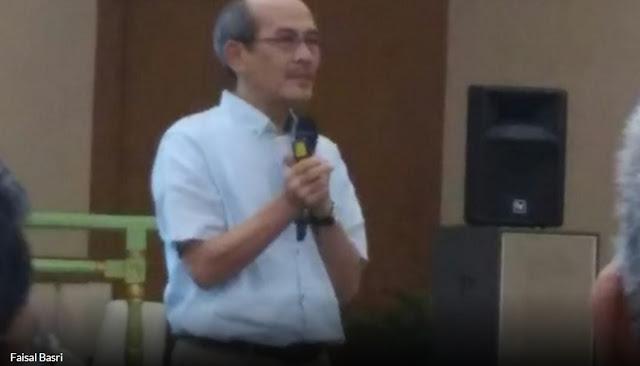 Kritik Pertanian, Faisal Basri : Urus Cabai Saja Tidak Bisa Apalagi Pertanian