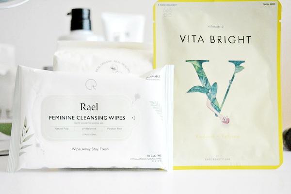 feminine hygiene products organic