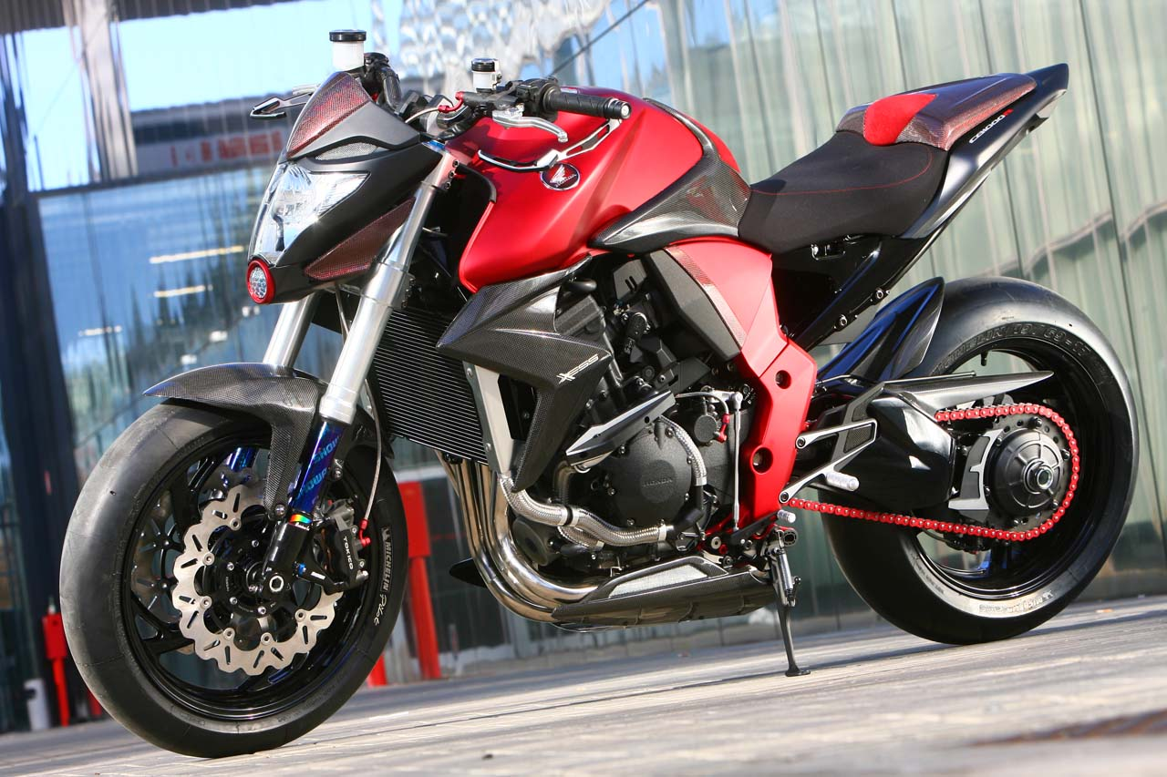motorcycles honda cb1000r performance. Black Bedroom Furniture Sets. Home Design Ideas
