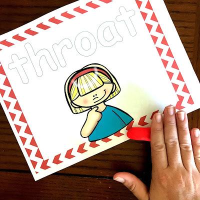 first-grade-2nd-grade-language-arts-literacy-reading-activity-with-playdough