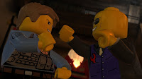 LEGO City Undercover Game Screenshot 9 (13)
