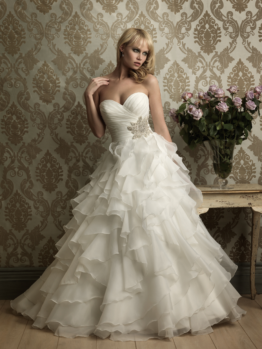 Hills In Hollywood Bridal And Formal Wear Allure Bridals Hills In