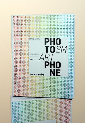 PhotoSmartPhone libro de fotografía móvil, proyecto Makusikusi