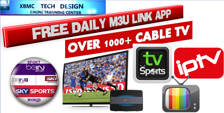 Download FreeDailyM3uLink LiveTV IPTV APK- FREE (Live) Channel Stream Update(Pro) IPTV Apk For Android Streaming World Live Tv ,TV Shows,Sports,Movie on Android Quick FreeDailyM3uLinkTV PRO Beta IPTV APK- FREE (Live) Channel Stream Update(Pro)IPTV Android Apk Watch World Premium Cable Live Channel or TV Shows on Android