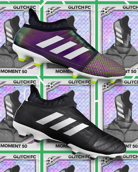 95af7dec1091 Now it has emerged that the Adidas Glitch soccer cleat could be released in  more countries soon.