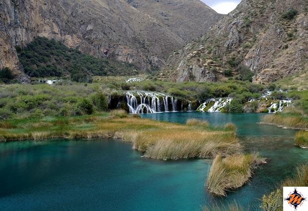 Reserva Paisajística Nor Yauyos Cochas, Huancaya