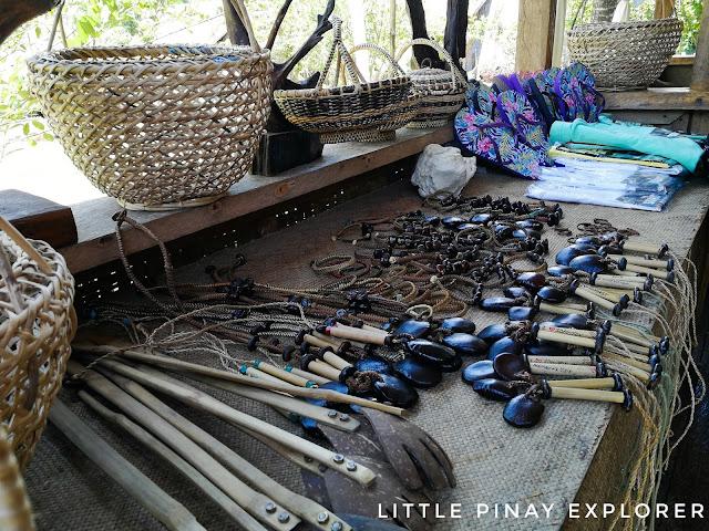 basey samar, westpal tourism, basey tourism, tacloban based blogger, filipino native products, native basket