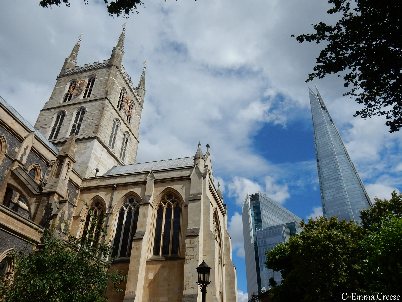 Southwark Cathedral Free things do to in London Adventures of a London Kiwi