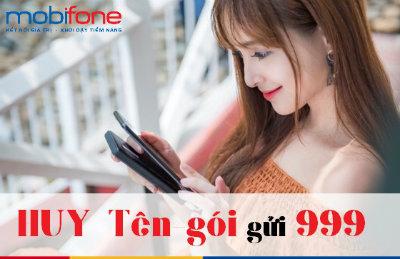 Hủy gói 3G Mobifone