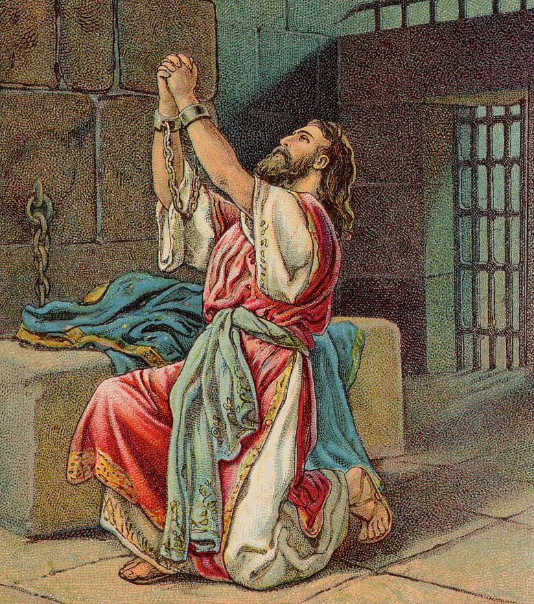 When Manasseh, another wicked king, prayed to God, God 'was moved by his entreaty and listened to his plea'